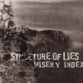 Misery Index - Structure Of Lies/Misery Index