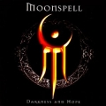 Moonspell - Dakness And Hope