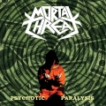 Mortal Threat - Psychotic Paralysis