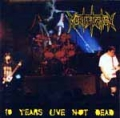 Mortification - Mortification (Aus) - 10 Years Live Not Dead