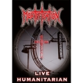Mortification - Mortification (Aus) - Live Humanitarian