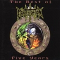 Mortification - Mortification (Aus) - The Best of Five Years