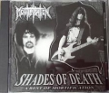 Mortification - Shades of Death - A Best of Mortification