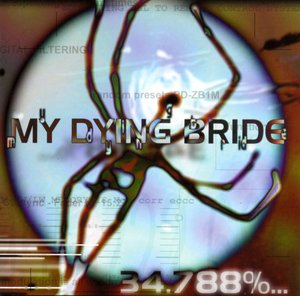 My Dying Bride - 34 788 Complete