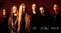 My Dying Bride The Light At The End Of The World