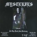 Mysteries - In the Dark and Sodomy