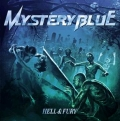 Mystery Blue - Hell & Fury