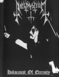 Nachtmystium - Holocaust of Eternity