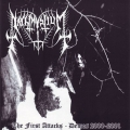 Nachtmystium - The First Attacks - Demos 2000-2001