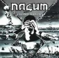 Nasum - Blind World