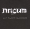 Nasum - The Black Illusions