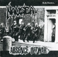 Nausea - Control/Abscence of War