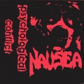 Nausea - Psychological Conflict