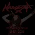 Necrodeath - 20 Years of Noise