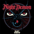Night Demon - Black Widow