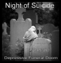 Night of Suicide  - Unanswered