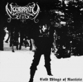 Nocternity - Cold Wings of Noctisis