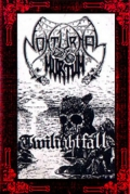 Nokturnal Mortum - Twilightfall