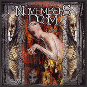 Novembers Doom - Of Sculptured Ivy and Stone Flowers