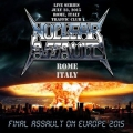 Nuclear Assault - Live in Rome, Italy