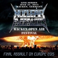 Nuclear Assault - Live in Wacken, Germany