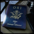 OSI - Office of Strategic Influence