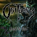 Obituary - Blood to Give