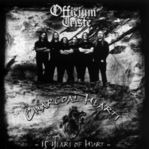 Officium Triste - Charcoal Hearts - 15 Years of Hurt