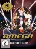 Omega - Greatest Performances - 50 Years