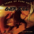 Overkill - 10 Years Of Pure Metal