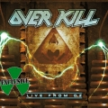 Overkill - Live from OZ