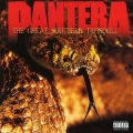 Pantera - The Great Southern Trenkill