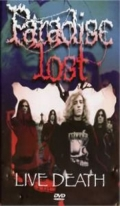 Paradise Lost - Live Death (DVD)