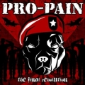Pro-Pain - The Final Revolution