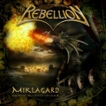 Rebellion - Miklagard - The History Of The Vikings Pt.II.