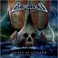 Rebellion - Sagas Of Iceland - The History Of The Vikings Pt.I.