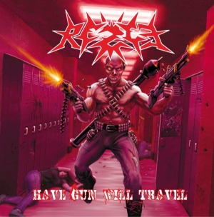 Rezet - Have Gun, Will Travel