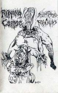Ripping Corpse - Splattered Remains