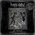 Rotting Christ - 25 Years: The Path of Evil Existence
