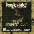 Rotting Christ - Semigods of the Serpent Cult