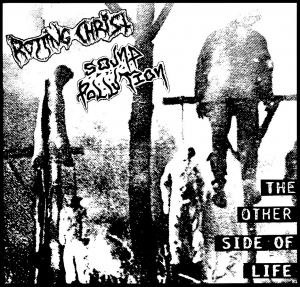 Rotting Christ - The Other Side Of Life