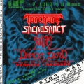 Sacrosanct - This Stuff's 2 Loud 4 U