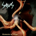 Sadus - Elements Of Anger