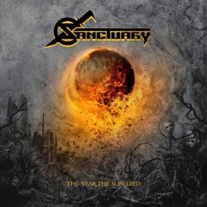 Sanctuary (US/WA) - The Year the Sun Died