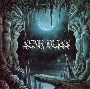 Sear Bliss - The Pagan Winter (reissue)