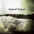 Shape Of Despair - Split 7'EP with Before The Rain