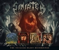 Sinister - The Nuclear Blast Recordings