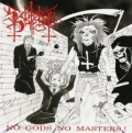 Slaughtered Priest - No Gods No Masters!