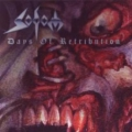 Sodom - Days of Retribution