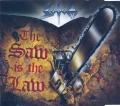 Sodom - The Saw Is The Law